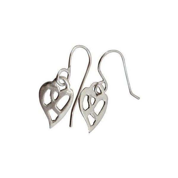 AE FOND KISS EARRINGS